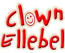 Clown Ellebel