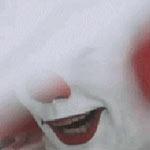 clown angst