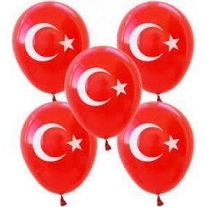 turkse ballonnen
